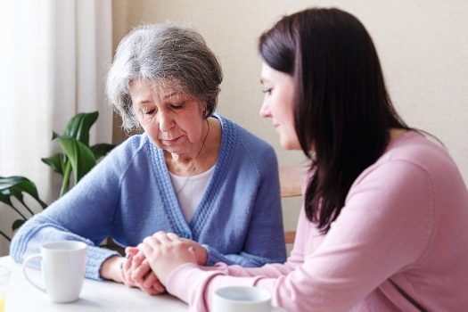 Approaching Difficult Decisions about an Older Parent's Care in Edmonton, AB