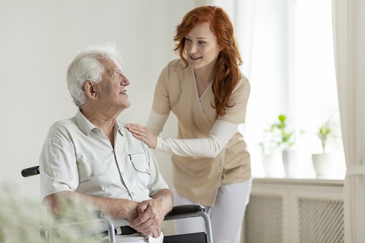 Sacrifices Made by Family Caregivers in Edmonton, AB