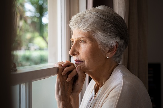 Common Causes of Angry Outbursts in the Elderly in Edmonton, AB