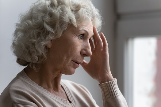 Symptoms an Older Loved One's Memory Loss May Be Serious in Edmonton, AB