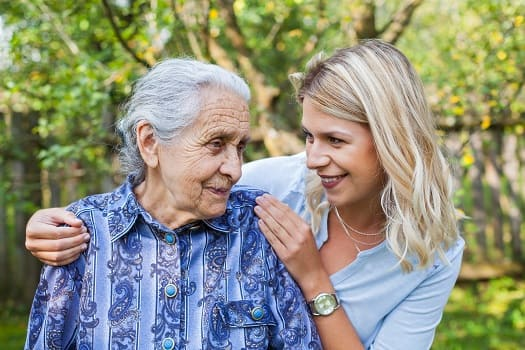 Is Consistency in Care Essential for Aging Adults with Dementia In Edmonton, AB