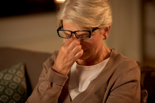 How Alzheimer's Disease Affects Vision in Edmonton, AB