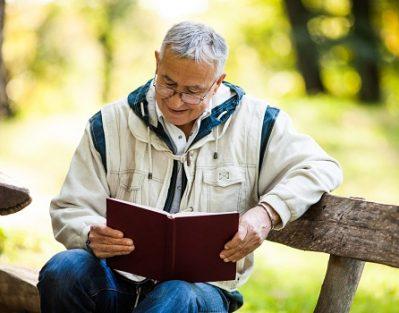 Benefits Reading Provides for Seniors in Edmonton, AB