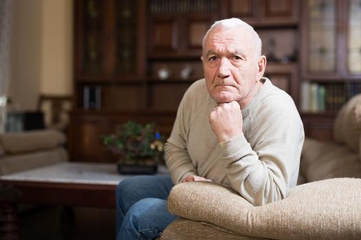 Factors that Lead to Social Isolation in Seniors in Edmonton, AB