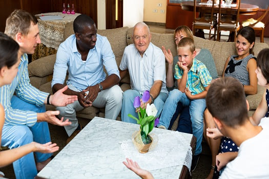 Tips to Get Your Siblings to Help with Your Parent's Care in Edmonton, AB